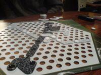 Board Game: PÜNCT
