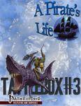 Issue: Tattlebox (Issue 3 - Aug 2012)