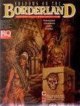 RPG Item: Shadows on the Borderland