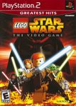 Video Game: LEGO Star Wars: The Video Game