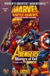 RPG Item: Avengers: Masters of Evil