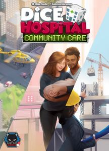 Dice Hospital: Soins Communautaires