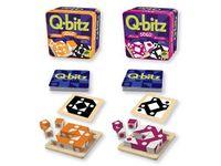 Board Game: Q-bitz Solo