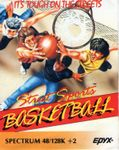 Video Game: Street Sports Basketball