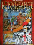 Board Game: Age of Renaissance