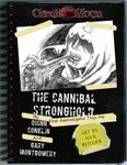 RPG Item: Post Apocalyptic Toys 07: The Cannibal Stronghold
