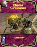 RPG Item: Doom Striders