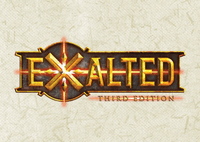 Series: Exalted Third Edition Charm Cards
