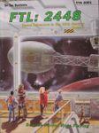RPG Item: FTL: 2448 Book 1