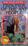 RPG Item: Prisoner of the Ant People