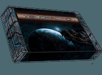 Board Game: Xenofaction