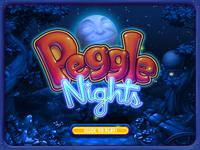Video Game: Peggle Nights