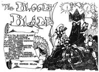 RPG: The Bloody Blade
