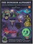 RPG Item: The Dungeon Alphabet