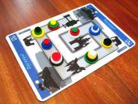 Board Game: Varanasi