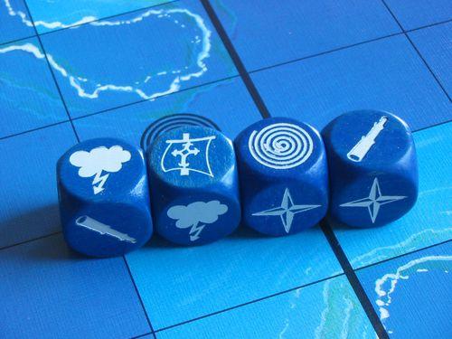Board Game: Columbus