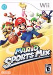 Video Game: Mario Sports Mix
