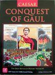 Board Game: Caesar: Conquest of Gaul