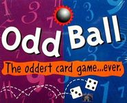 Board Game: Odd Ball