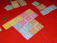 Board Game: M