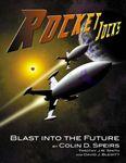 RPG Item: Rocket Jocks: Blast Into the Future