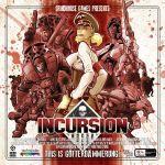 Board Game: Incursion