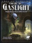 RPG Item: Cthulhu by Gaslight (3rd Edition)