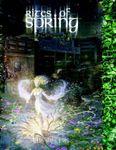 RPG Item: Rites of Spring