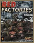 Board Game: Red Factories: ASL Historical Module 10