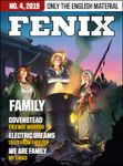 Issue: Fenix (No. 4,  2019 - English only)