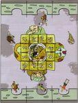 Board Game: Feeeeed Meeeee
