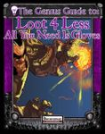 RPG Item: The Genius Guide to Loot 4 Less: Volume 5: All You Need Is Gloves