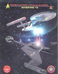 Board Game: Federation Commander: Briefing #2