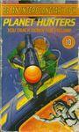 RPG Item: Planet Hunters