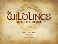 RPG Item: The Wildlings Player's Kit