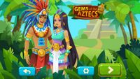 Video Game: Gems of the Aztecs