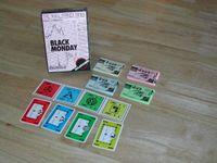 Board Game: Black Monday