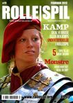 Issue: ROLLE SPIL (Issue 11 - Feb 2012)