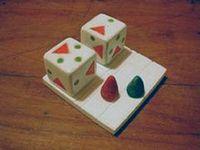 Board Game: Bushi Shogi