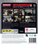Video Game: Metal Gear Solid 4: Guns of the Patriots