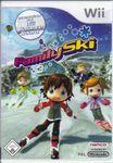 Video Game: We Ski