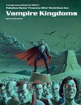 RPG Item: World Book 01: Vampire Kingdoms