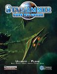 RPG Item: Starjammer Core Rulebook (Pathfinder)