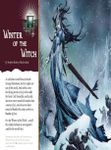 RPG Item: Winter of the Witch