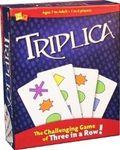 Board Game: Triplica