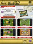 Video Game: Reiner Knizia's Money