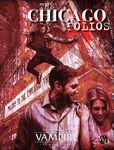RPG Item: The Chicago Folios