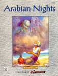 RPG Item: Arabian Nights