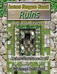 RPG Item: Instant Dungeon Crawl: Ruins