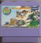 Video Game: Go, Diego, Go!: Save the Animal Families!